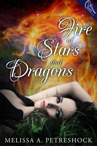 Fuego de estrellas y dragones