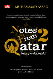 Notas de Qatar 2