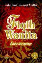 Fiqih Wanita: Edisi Lengkap