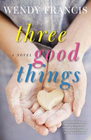 Tres cosas buenas