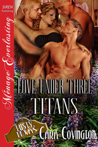 Amor bajo tres titanes