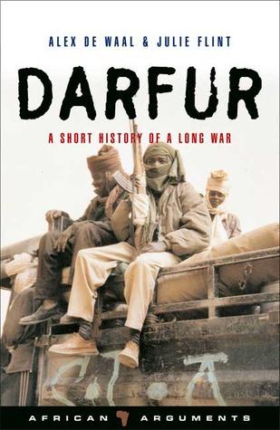 Darfur: una breve historia de una larga guerra