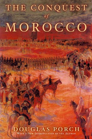 La conquista de Marruecos
