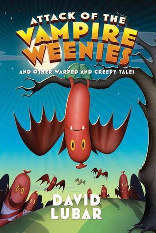 Ataque de los Vengadores Weenies