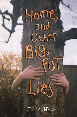 Hogar y otras mentiras grandes y gordas