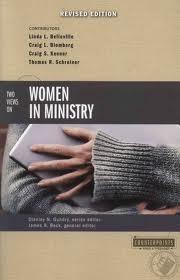 Dos puntos de vista sobre las mujeres en el ministerio