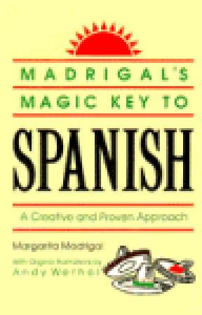 Madrigals Magic Key to Spanish