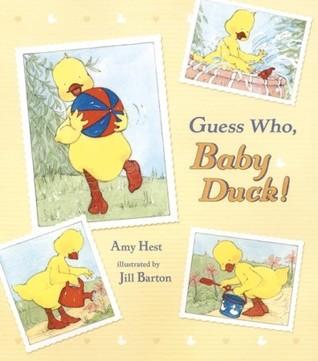 Adivina quién, pato del bebé!
