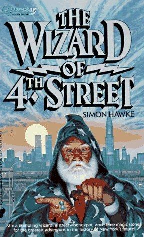 El mago de la calle 4