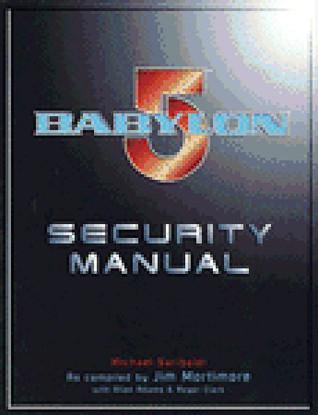 Babylon 5 Manual de Seguridad