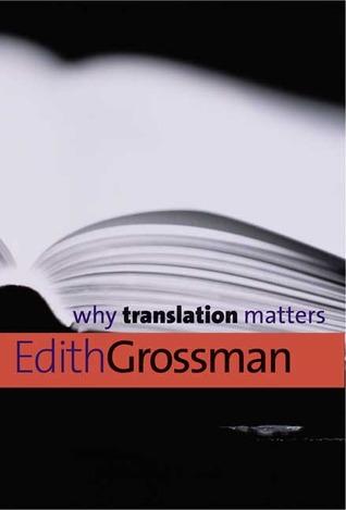 Por qué la traducción es importante