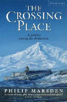The Crossing Place: Un viaje entre los armenios