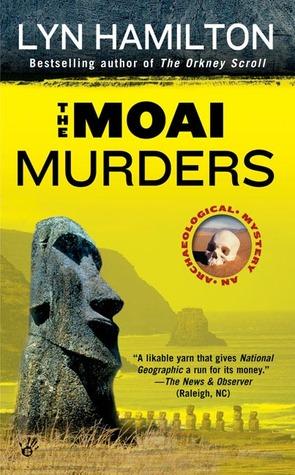 Los asesinatos de Moai