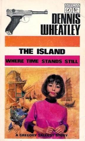 La isla donde el tiempo se detiene