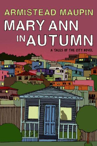 Mary Ann en otoño