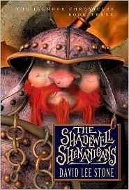The Shadewell Shenanigans