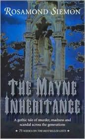 La herencia de Mayne