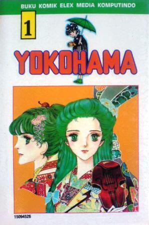 Yokohama Vol. 1