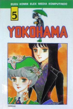 Yokohama Vol. 5
