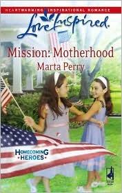 Misión: Maternidad