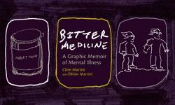 Medicina Amarga: Una Memoria Gráfica de la Enfermedad Mental