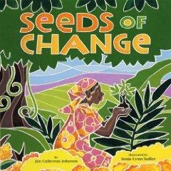 Semillas de cambio: plantando un camino hacia la paz