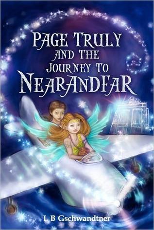 Página verdaderamente y el viaje a Nearandfar