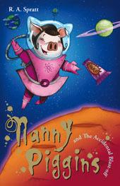 Nanny Piggins y la explosión accidental de