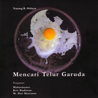 Mencari Telur Garuda