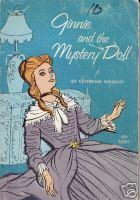 Ginnie y la muñeca misteriosa