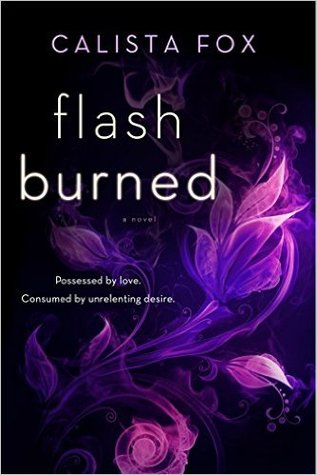 Flash quemado
