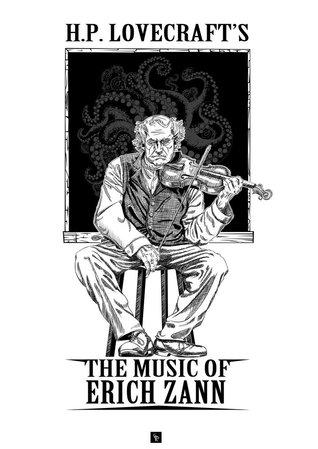 La música de Erich Zann