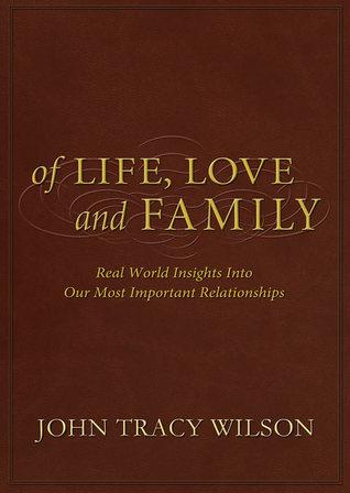 De Vida, Amor y Familia