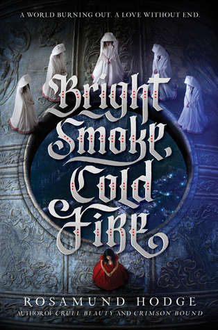 El humo brillante, Cold Fire