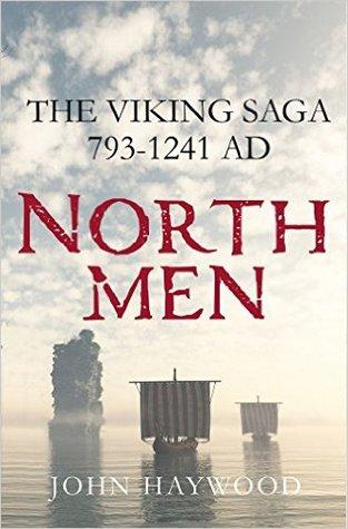 Norteamericanos: Una saga vikinga, 793-1241 AD