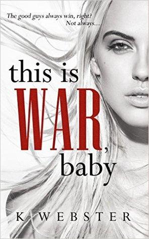 Esto es la guerra, el bebé
