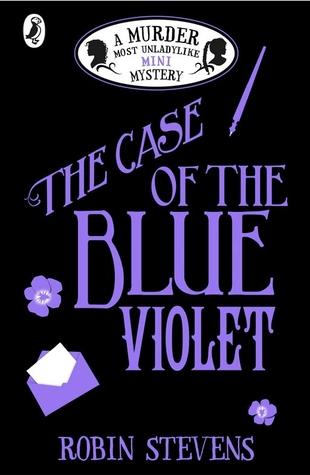 El Caso de la Violeta Azul