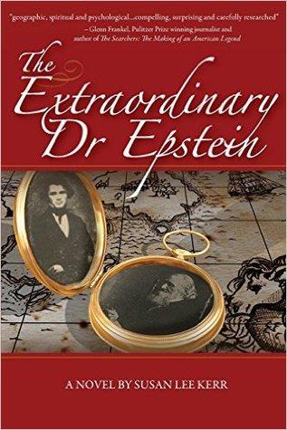 El extraordinario Dr. Epstein