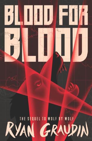 Sangre por sangre