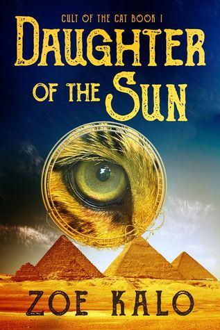 Hija del sol