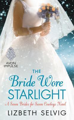 La novia llevó la luz de las estrellas