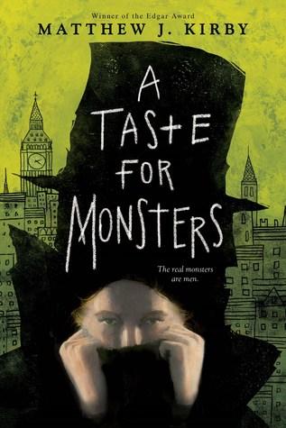 El sabor de los monstruos