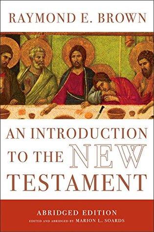 Introducción al Nuevo Testamento: La Edición abreviada