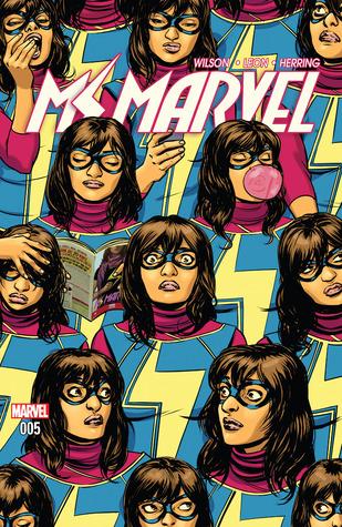 Marvel, # 5: Ejército de uno, parte 2