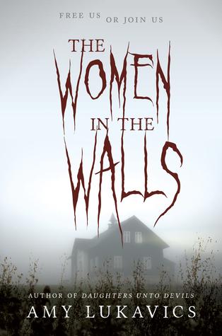 La Mujer en las paredes