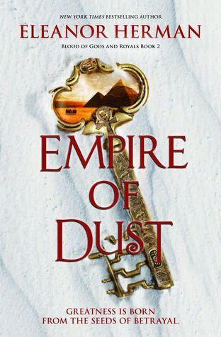 Imperio del polvo