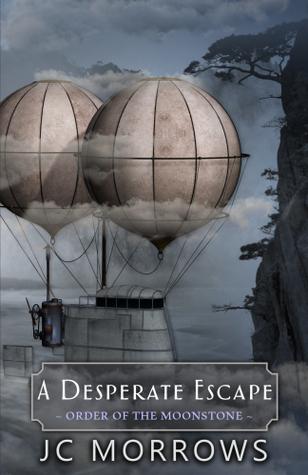 Un escape desesperado