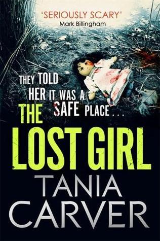 La chica perdida