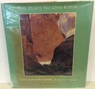 El lugar que nadie conocía: Glen Canyon en el Colorado