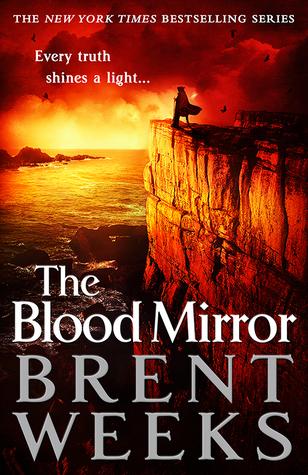 El Espejo de sangre
